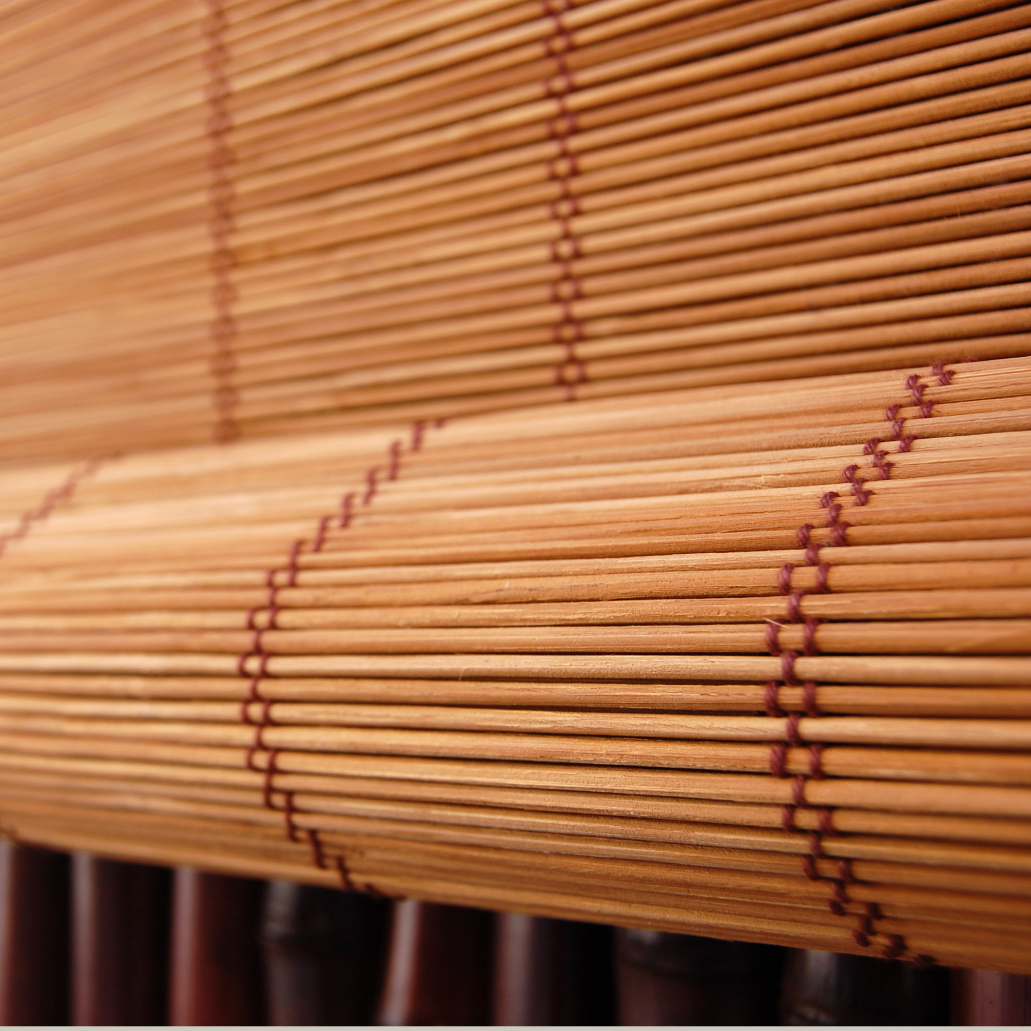 Outdoor bamboo curtains - Bamboo Blinds