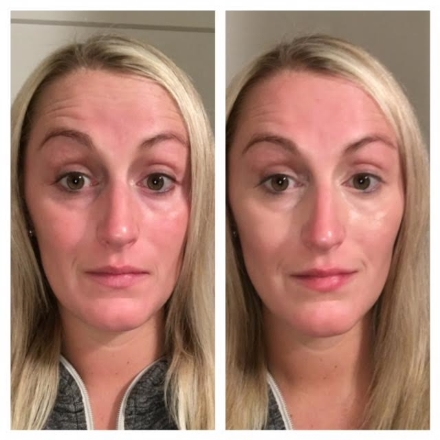 Bye, Bye Under Eye: Ipsy Product Review — Get Fit or Die Trying