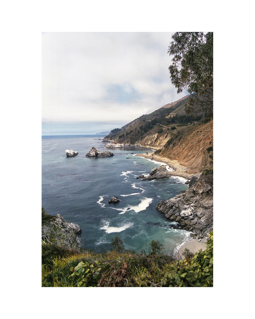 Pacific Coast - Big Sur