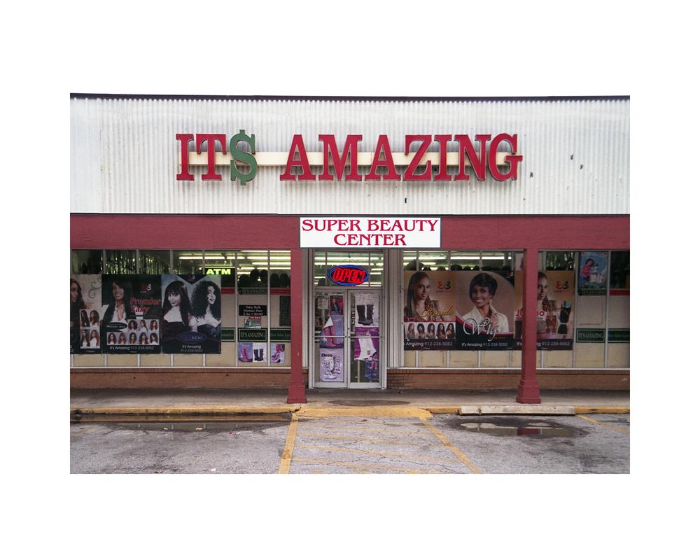 It$ Amazing - Waters Avenue - Savannah, GA