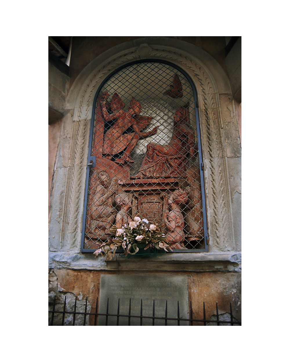 Venetian Altar