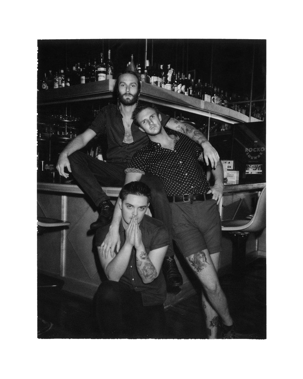 El Rocko Boys