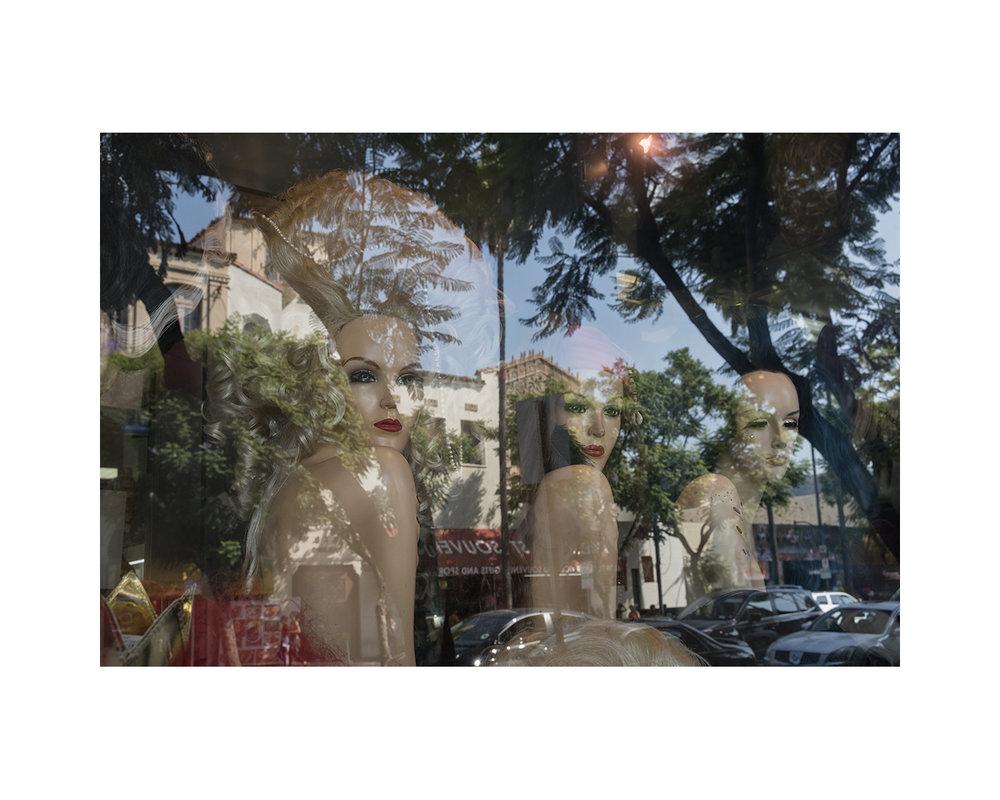 Los Angeles Mannequins