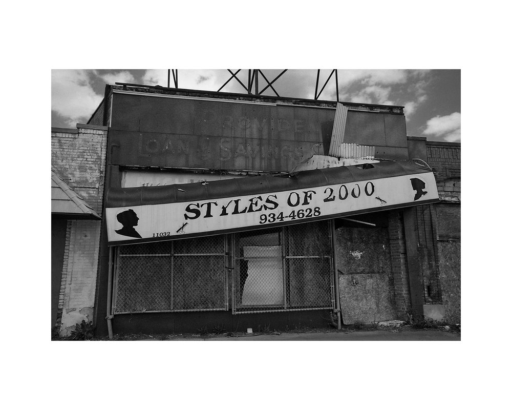 Styles of 2000, Detroit MI