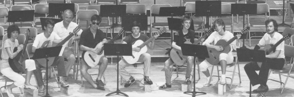 Patrick centre on guitar age 13 yrs.jpeg