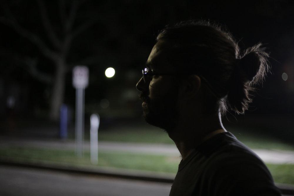 Jaspar Thewes - Executive Producer