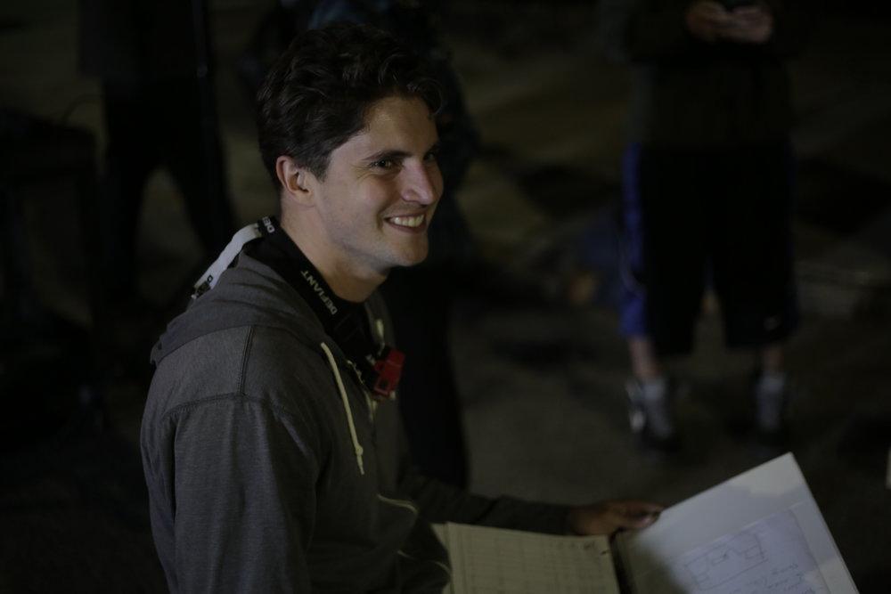 Bret Miller - Assistant Director