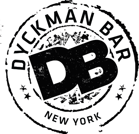 Dyckman Bar NYC