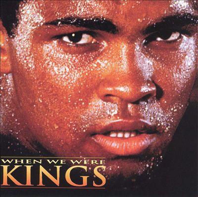 when we were kings documentary