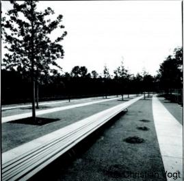 park Moabiter Werder, Berlín