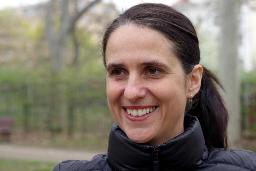 Regina Loukotová, foto: Monika Grilli Wagnerová
