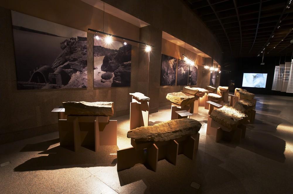 Vystava Aswan