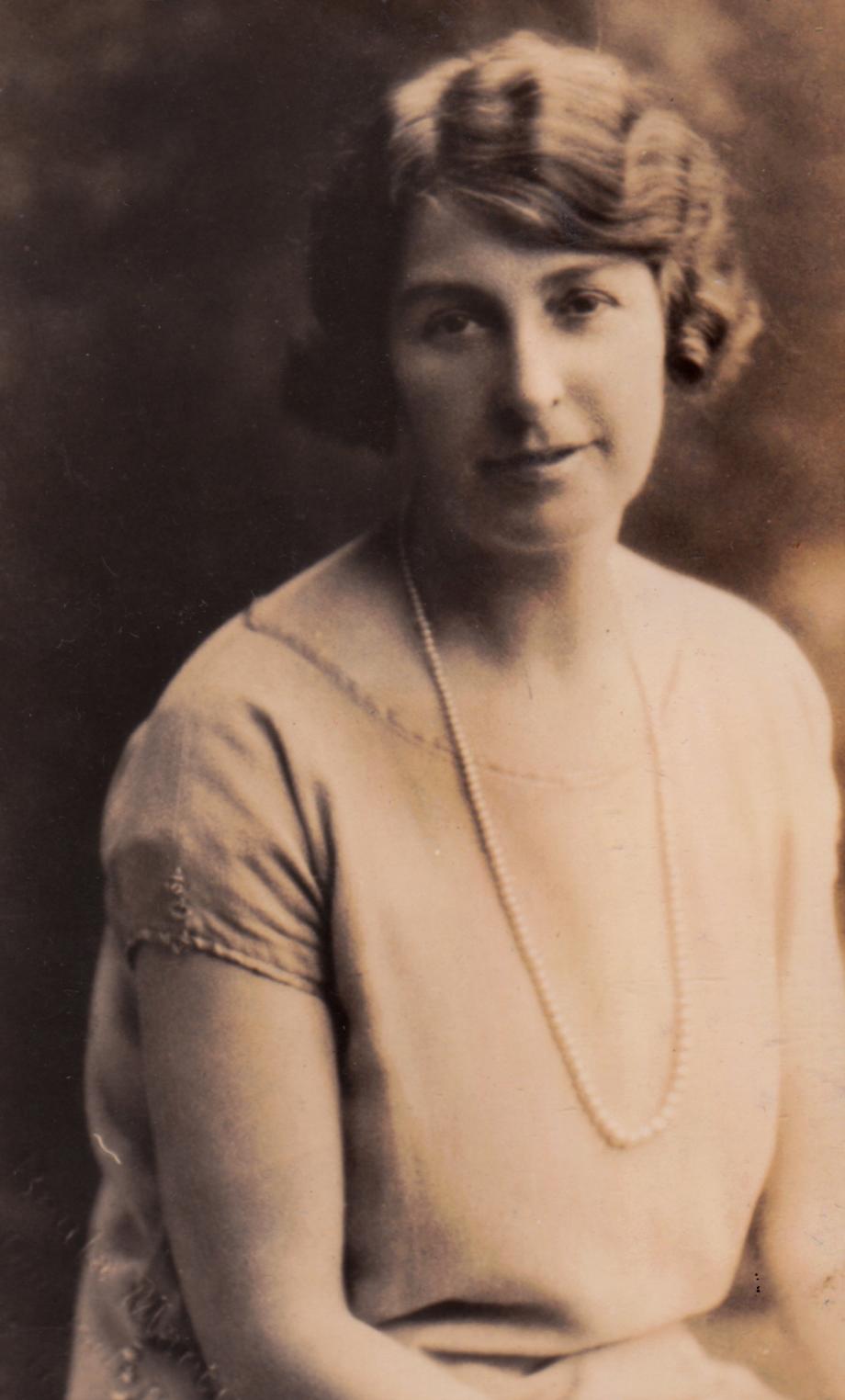 Florence Fulton Hobson