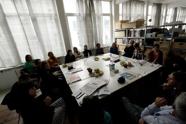 seminar.jpg (c) Zdenka Lammelova