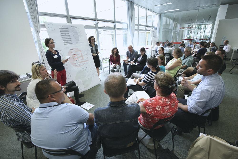 Seminář k manuálu participace (c) IPR