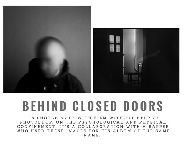 Behind Closed Door