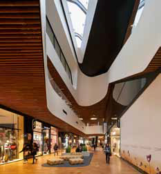 CityLife Milan – Zaha Hadid Architects, Foto: Hufton+Crow