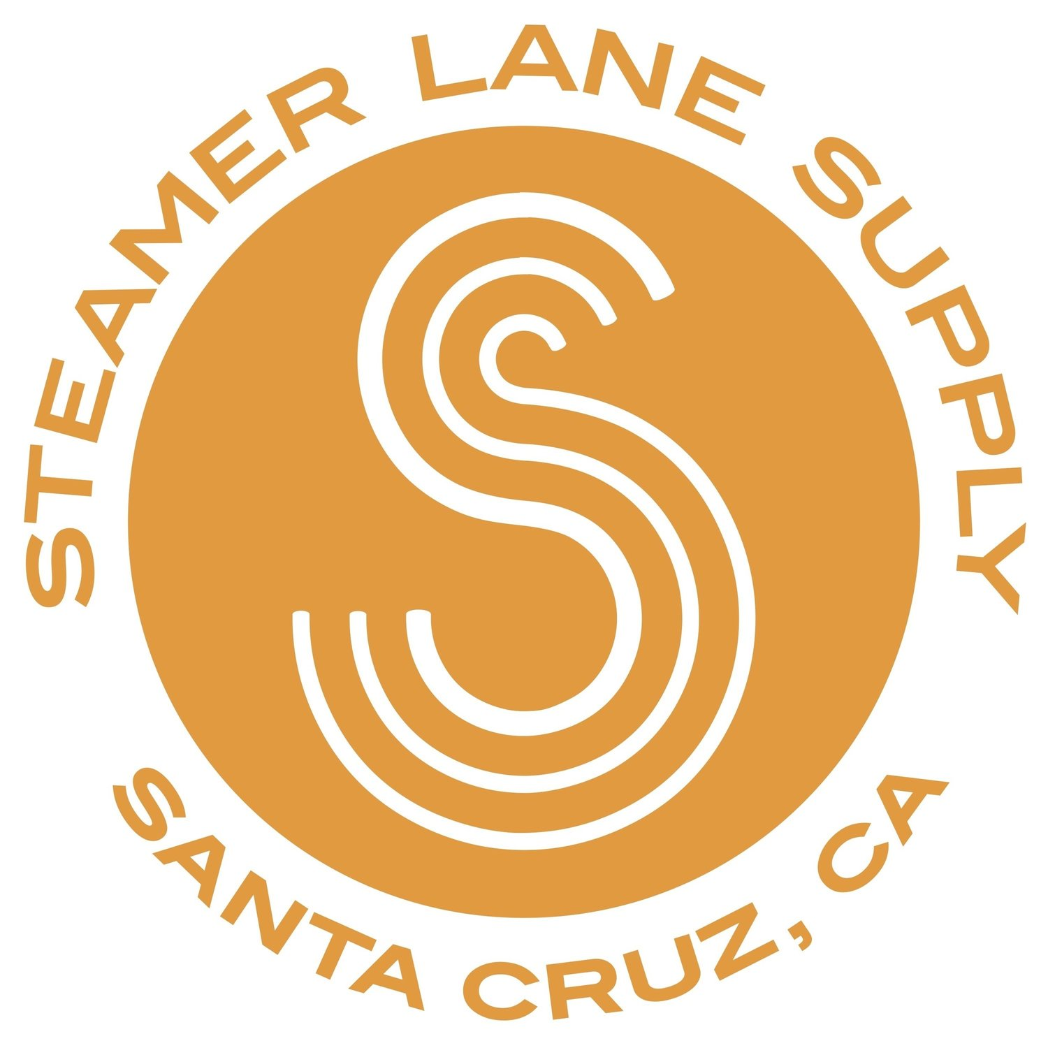 Steamer Lane Supply