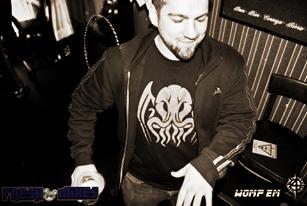 Ricky Coughlin - Pretty Ricky - DJ / Hobbit