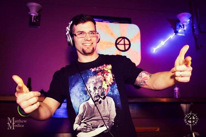 Josh Guyotte - Massappeal - DJ