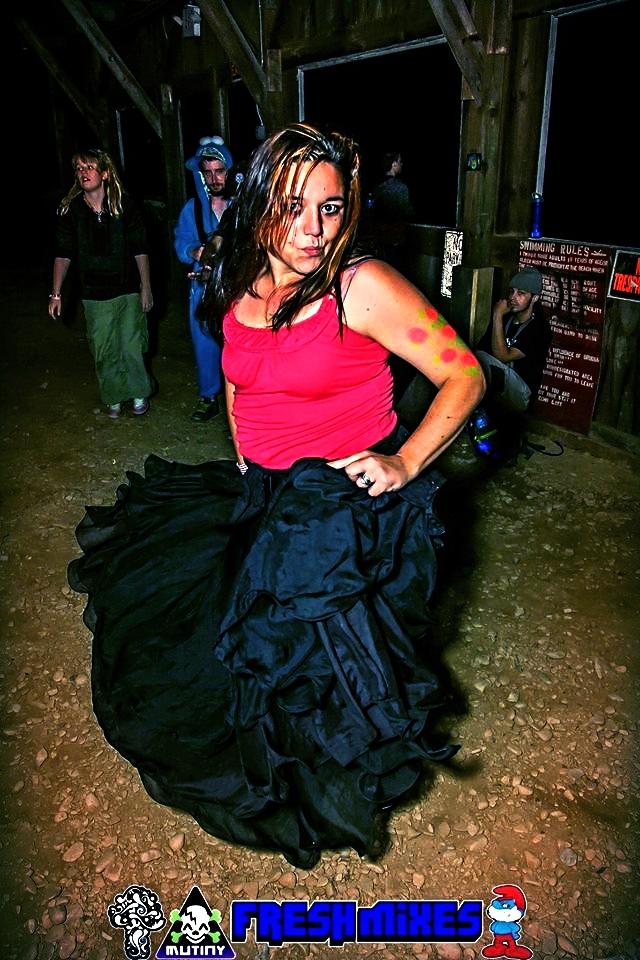 Nicholette Burress - Event Production Support / Promotion Support / Deco