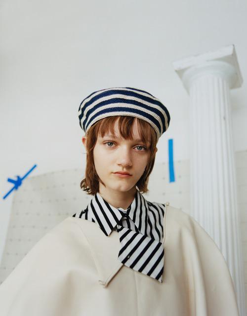 Vogue Me China styled by Alex Harrington