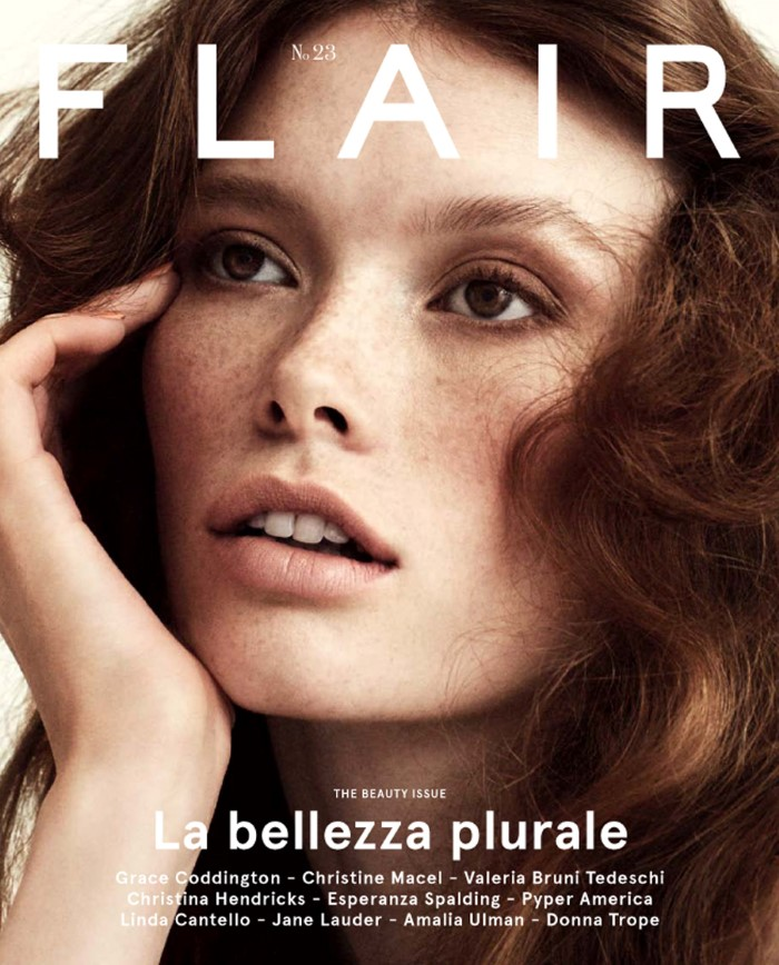 Flair Italia styled by Michelle Cameron