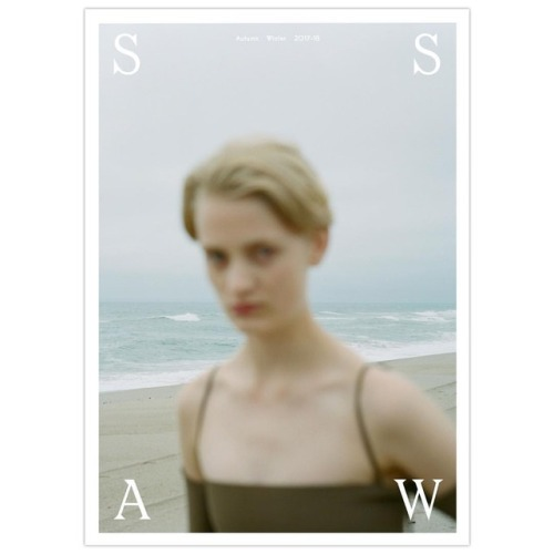 SSAW 17 styled by Alex Harrington