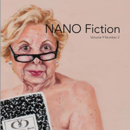 NANO Fiction, Vol. 9 Issue 2: 2016