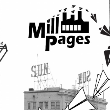 Hiatus Mill Pages, Vol. 1: Fall 2015