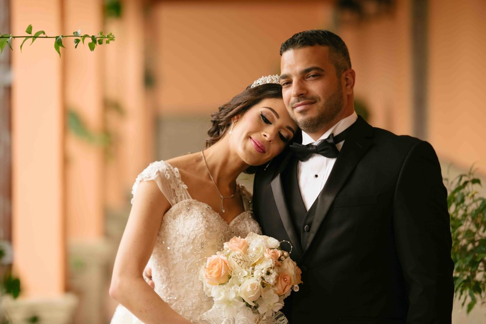 MIAMI ARABIC WEDDING VIDEO