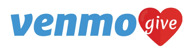 Venmo Give Logo