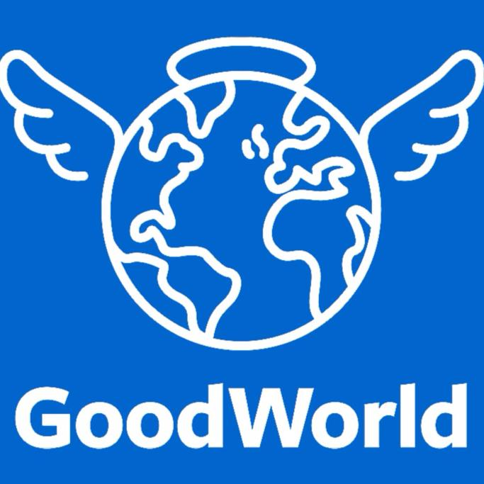 GoodWorld Logo