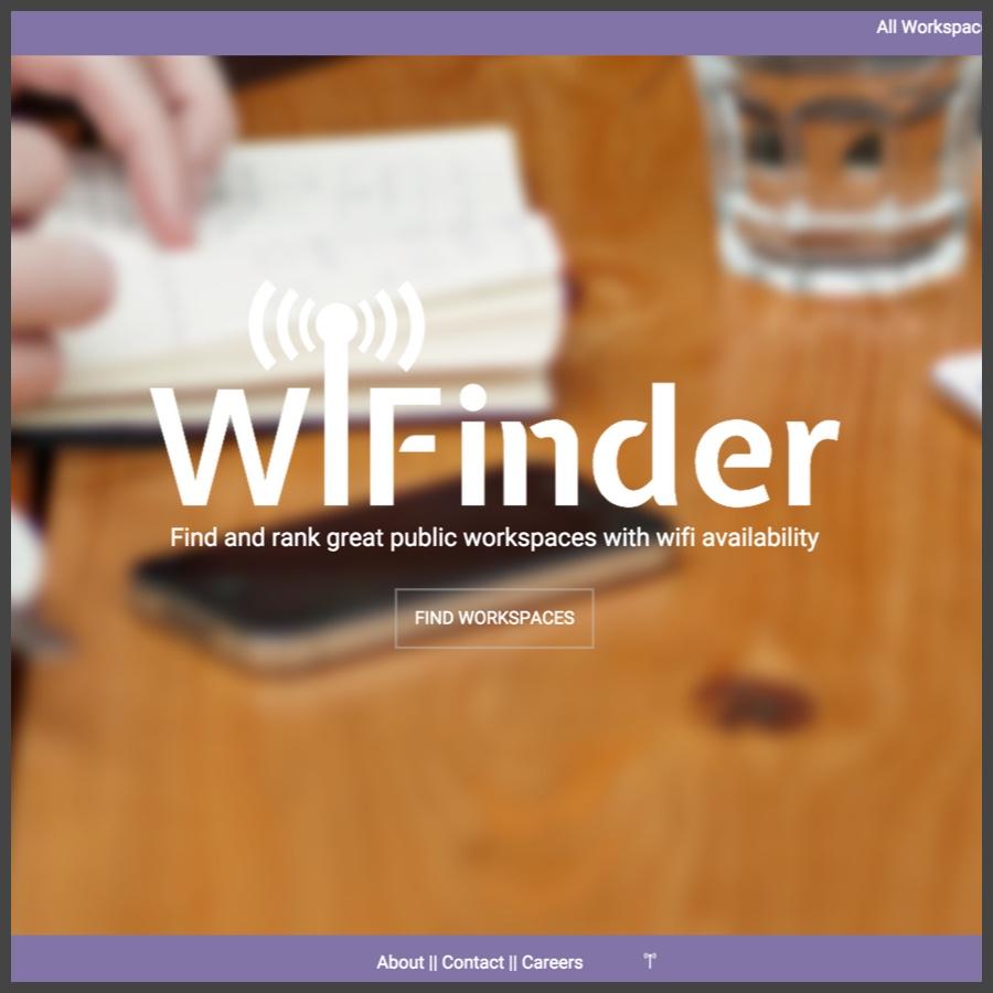 WiFinder