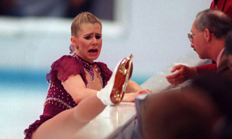 Unrelated photo of Tonya Harding