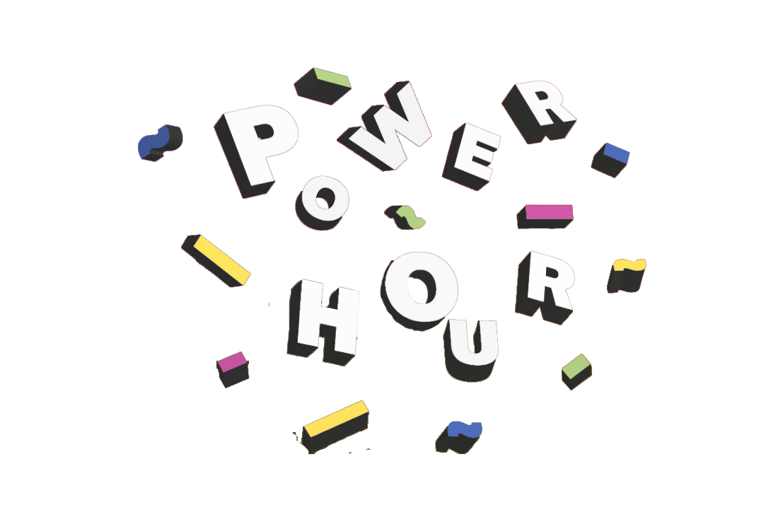 POWER HOUR OF FUN