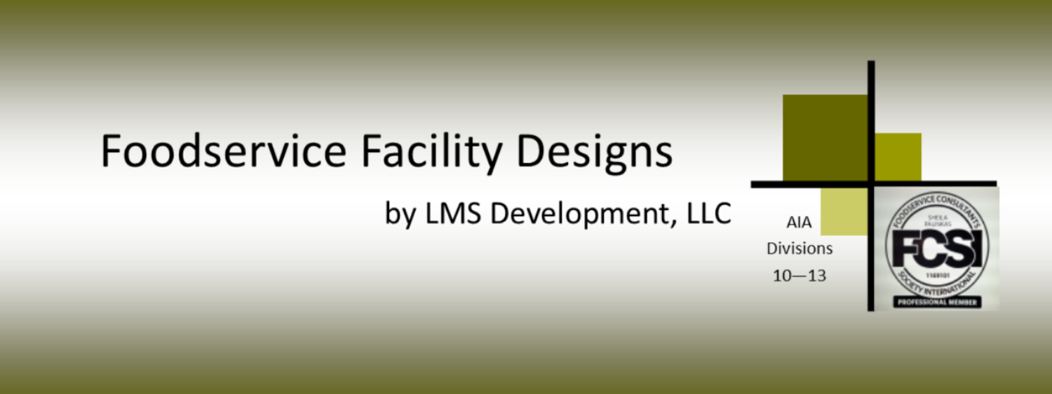 Food Service Facility Designs