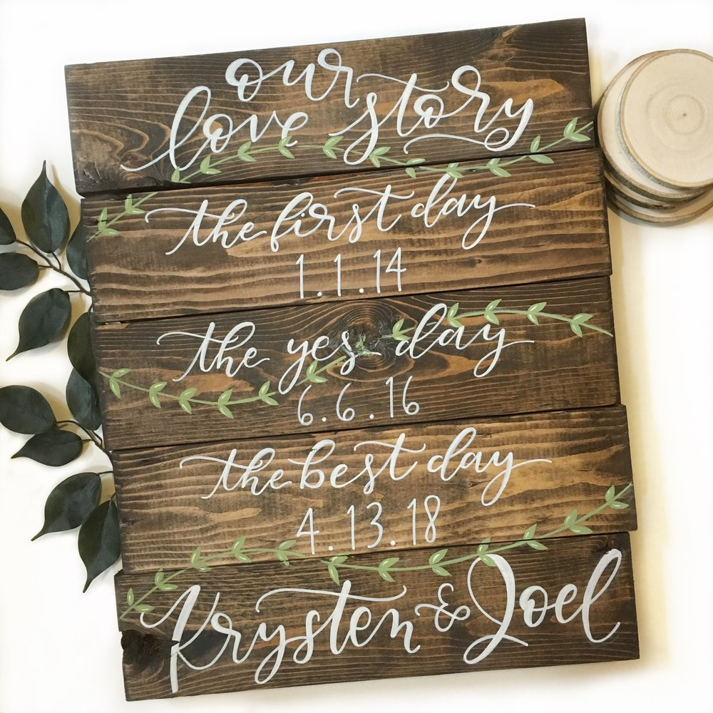 Our Love Story Pallet Sign.jpg