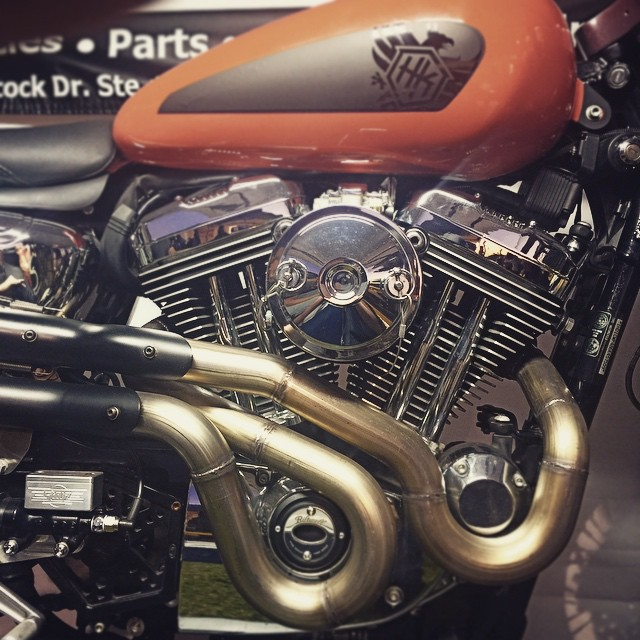 A comprehensive list of Distributors & Manufacturers we work with providing the very best in Motorcycle Parts for your Harley Davidson or Metric Sport Bike.
