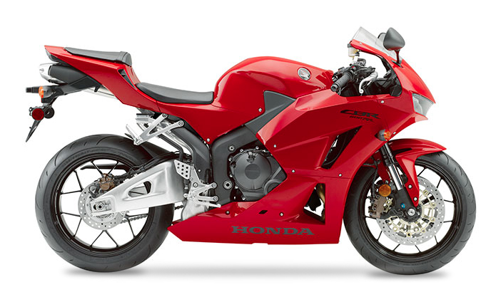 Free Installation of Exhaust System Performance Packages for Honda CBR