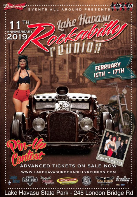 LakeHavasuRockabillyReunion