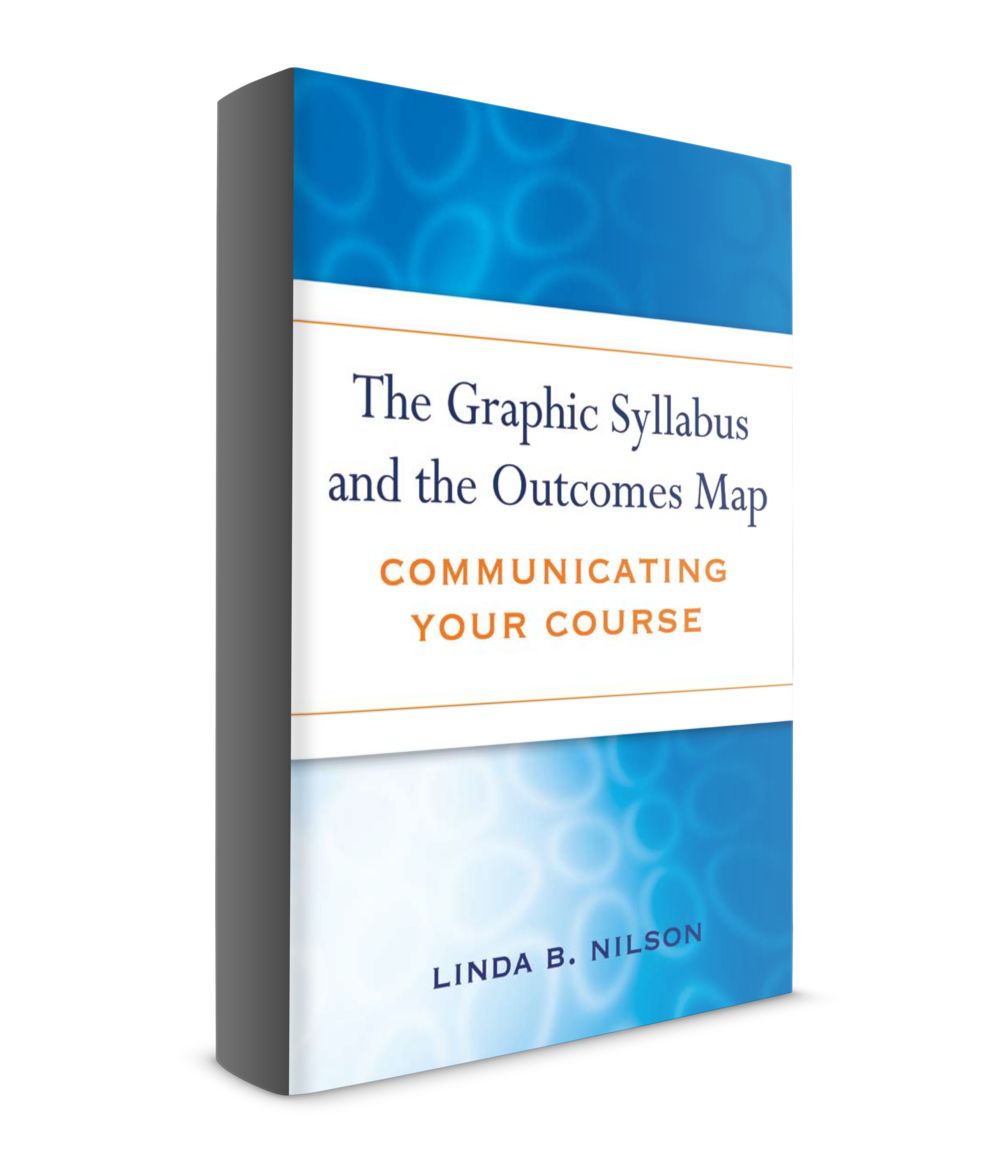 The Graphic Syllabus and the Outcomes Map