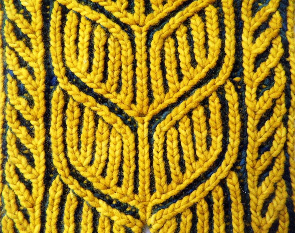 Knitting Bootcamp Brioche Knit 1 Chicago
