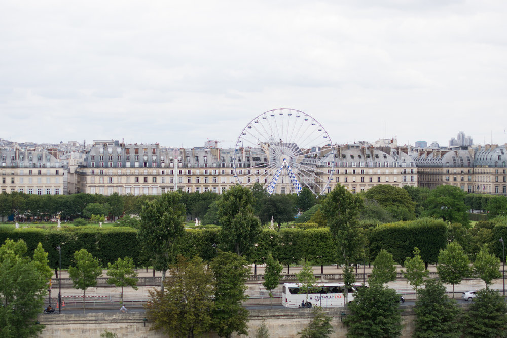 From the Musee d'Orsay.