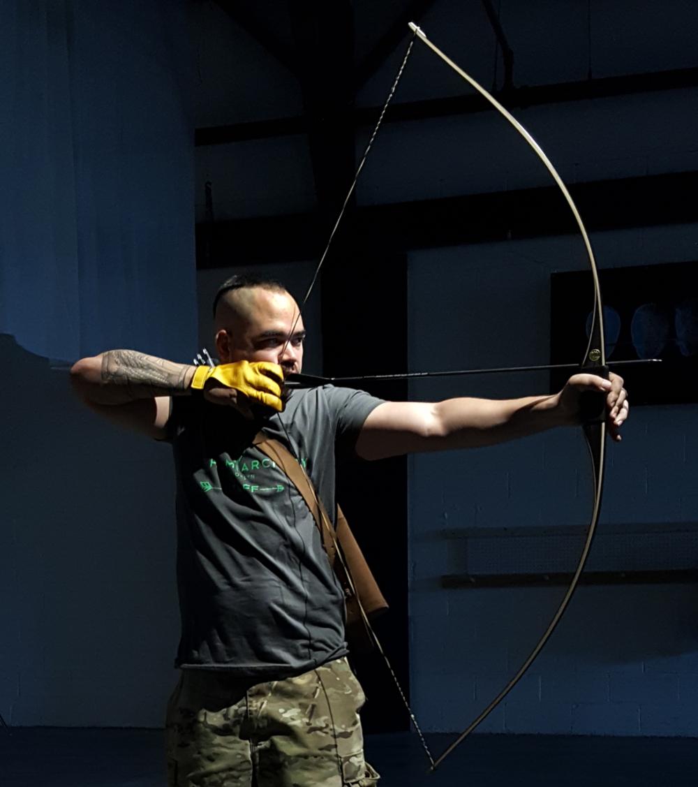 Philadelphia Archery And Gun Club