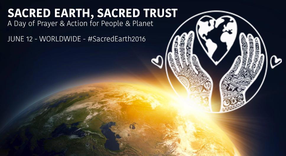 #sacredearth2016