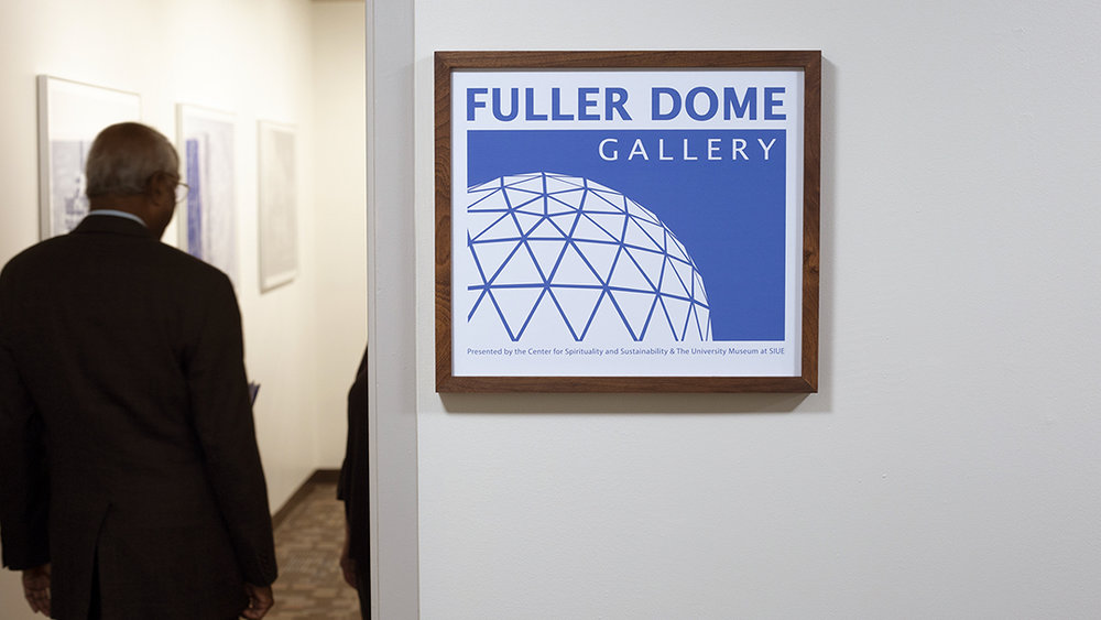 Web post Fuller Dome Gallery sign.jpg