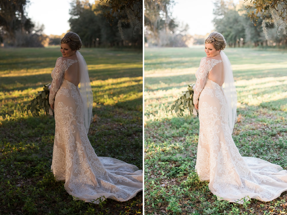 Central Florida Wedding Photography Editing Why Hire Professional