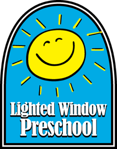 Lighted Window Preschool