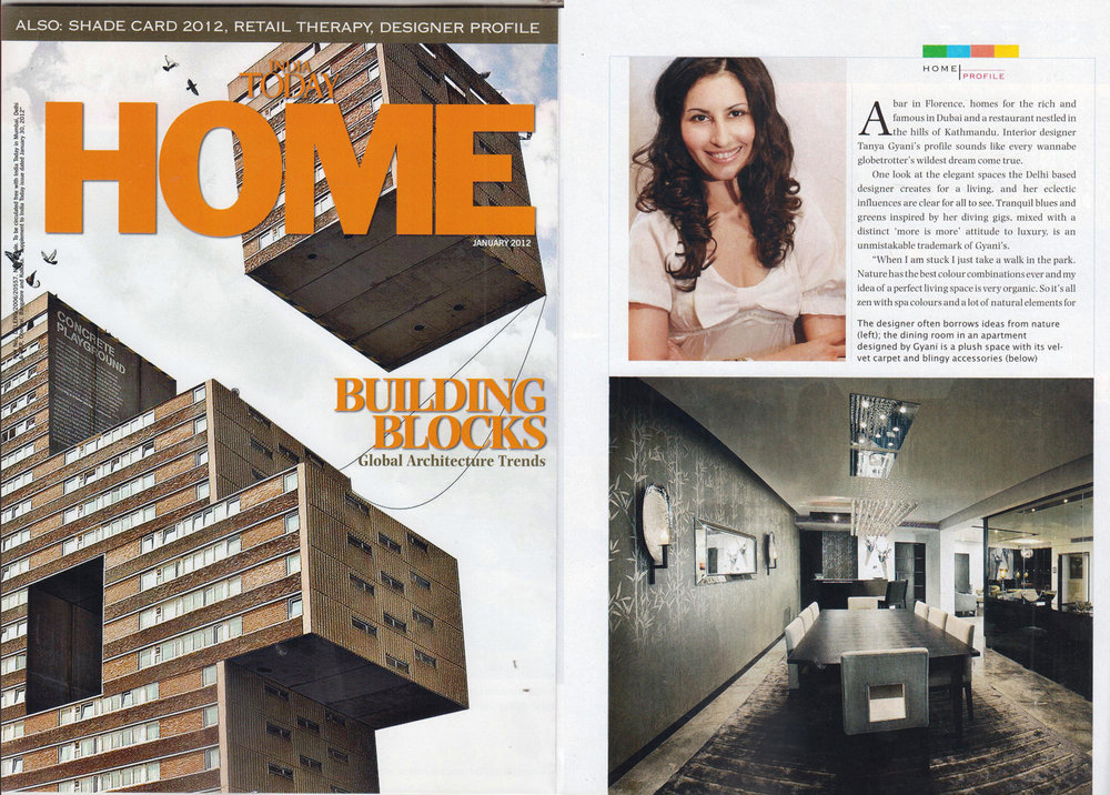 Featured Article, India Today Home